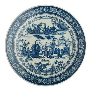 Chinese Tozai Home Blue & White Bowl