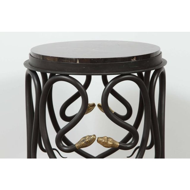 Snake Table by Paul Marra - Image 3 of 7