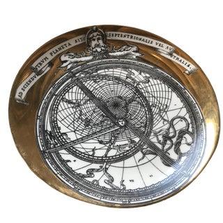 Piero Fornasetti Astrolabio Plate For Sale