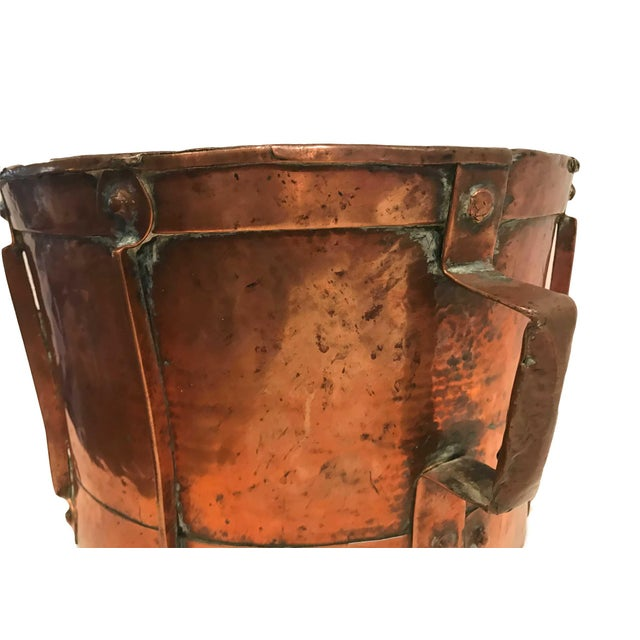 18th Century French Louis XV Log Holder or Fireside Basket For Sale In Nashville - Image 6 of 11