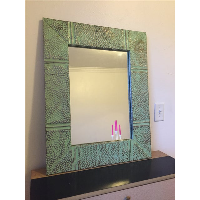 Mango Wood Framed Mirror.Mirror Wood Frame. 17 Best Images About ...