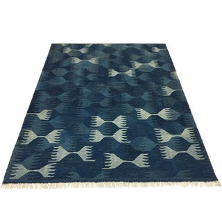 Rug & Relic Yeni Kilim | 6'2 X 7'5 For Sale