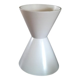 Rare 1950's Mid-Century Modern Lagardo Tackett for Architectural Pottery Planter For Sale