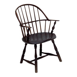 18th Century Windsor Chair