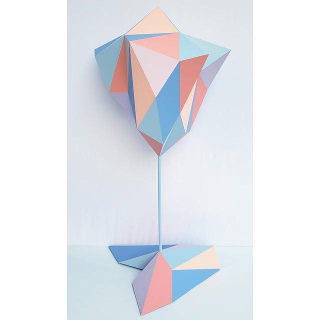 2020s Sassoon Kosian Alien Flower #2 Sculpture For Sale - Image 5 of 10