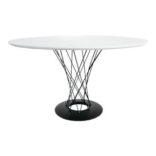 Isamu Noguchi Cyclone Dining Table for Knoll C.1950s For Sale