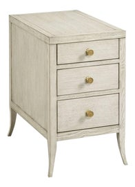 Image of Light Gray Chests of Drawers