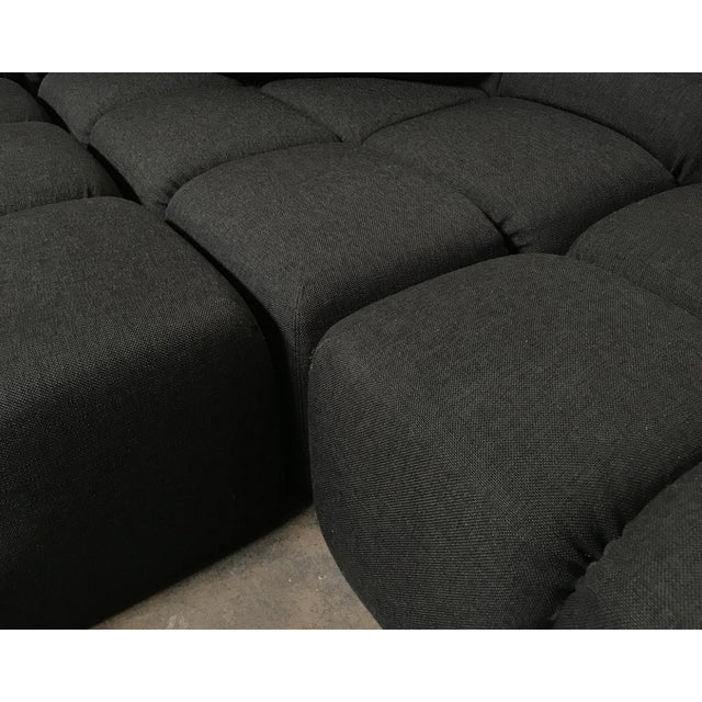 Modern Patricia Urquiola for B&b Italia 'Tuffy-Time' 5 Piece Sectional For Sale - Image 3 of 7
