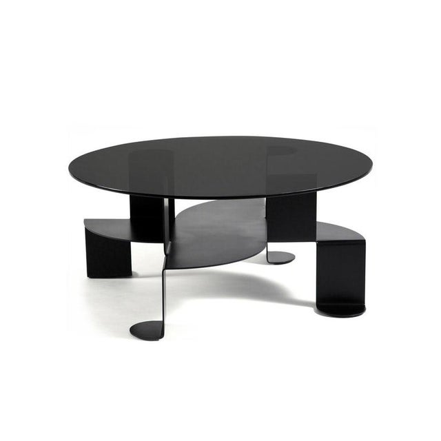 ATRA Contemporary Aspa Sculptural Coffee Table by Atra For Sale - Image 4 of 6