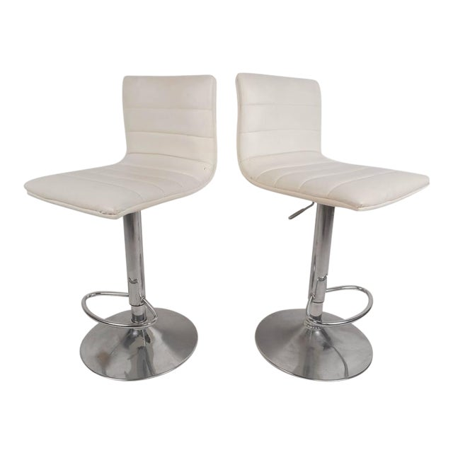 Amazing Mid Century Modern Adjustable Bar Stools Forskolin Free Trial Chair Design Images Forskolin Free Trialorg