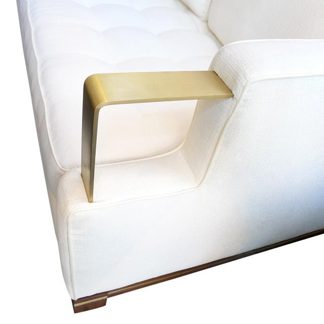 """2010s """"Cecil"""" Sofa For Sale - Image 5 of 7"""