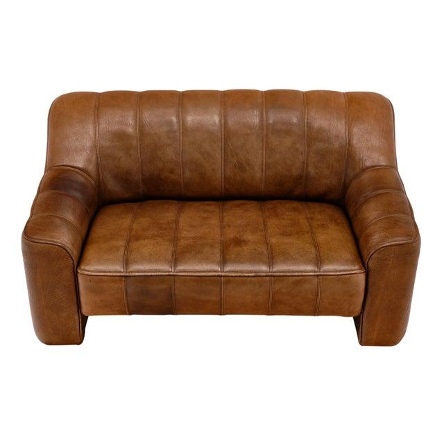 1960s Vintage Sofa by De Sede For Sale - Image 5 of 10