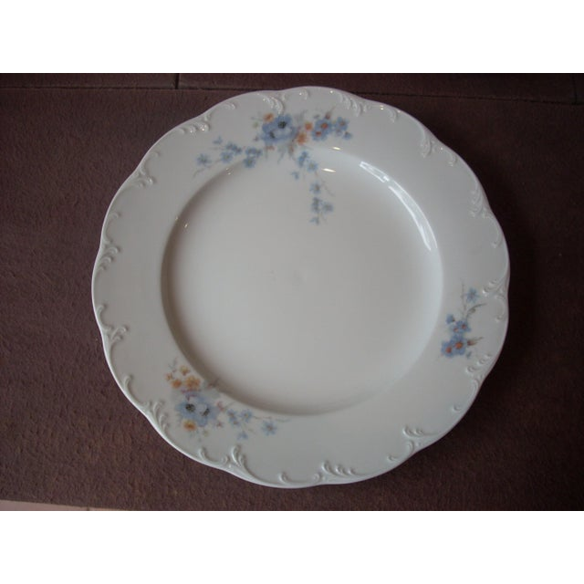 1980s Vintage Rosenthal China Set- 65 Pieces