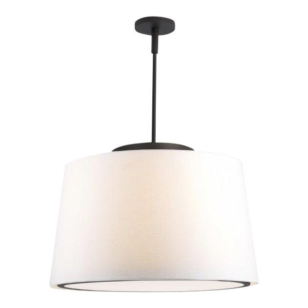 Cedar & Moss Pendant Light For Sale