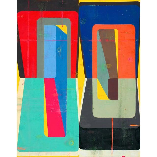 "Early 21st Century Deborah Zlotsky ""Cinc"" For Sale - Image 5 of 5"