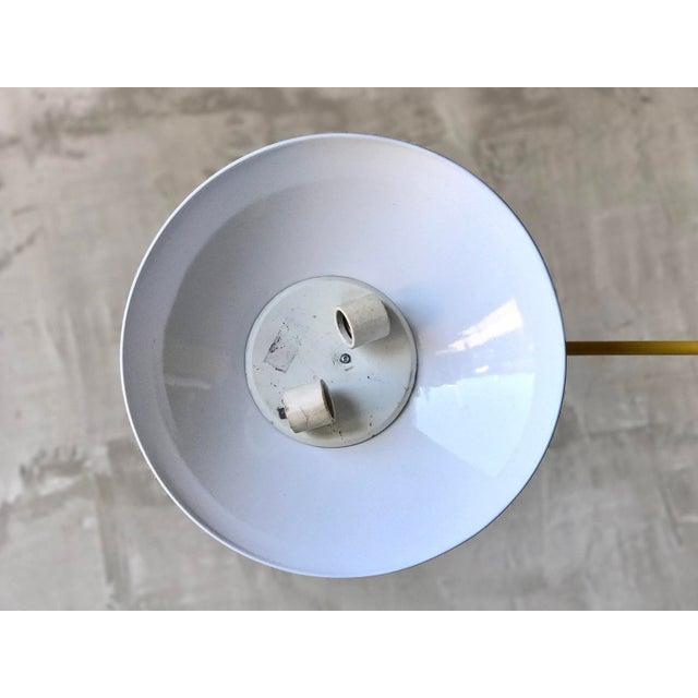 Kurt Versen Kurt Versen Floor Lamp For Sale - Image 4 of 5
