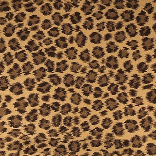 Scalamandre Cheetah Safari Fabric For Sale