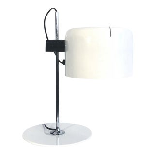 Early Coupe Table Lamp by Joe Colombo For Sale