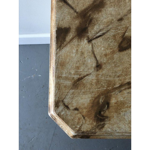 Wood Pair of Villa Kerylos Chests For Sale - Image 7 of 10