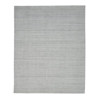 Olivia, Loom Knotted Area Rug - 8 X 10 For Sale