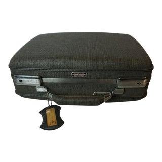 Vintage 'American Tourister' Suitcase