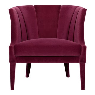 Andes Armchair From Covet Paris For Sale