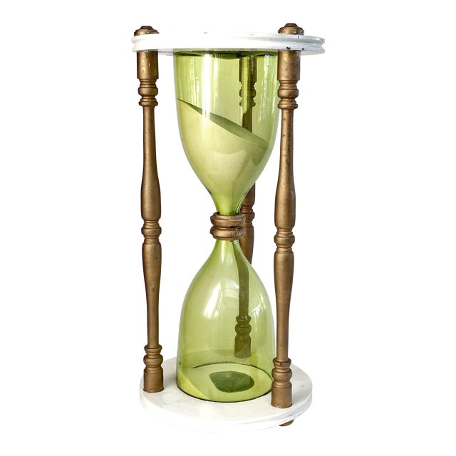 Oversized Hourglass Timer For Sale