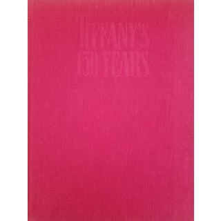 Tiffany's 150 Years by John Loring - First Edition 1987 For Sale