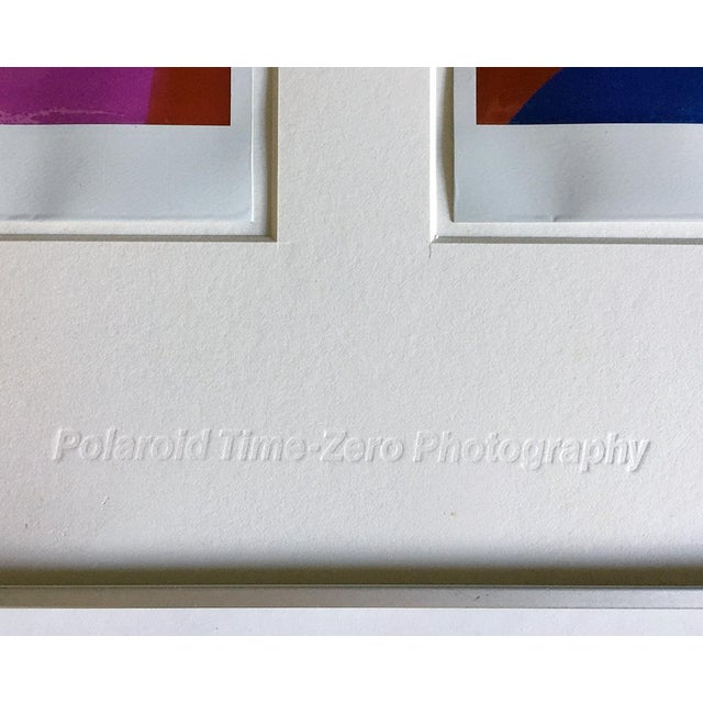 1970s Polaroid Photographs by R. R. Twarog For Sale In New York - Image 6 of 10