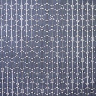 Criss Cross Fabric by Ferrick Mason - 2 Yards For Sale