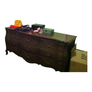 French Country Dresser For Sale