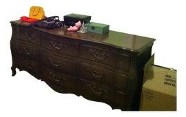 Image of Coffee Standard Dressers