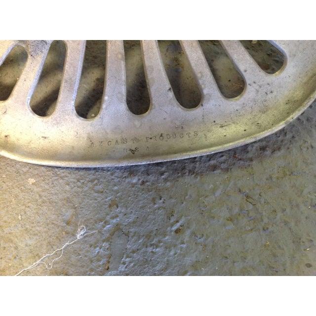 Azcast Aluminum Dining Set For Sale In Washington DC - Image 6 of 6