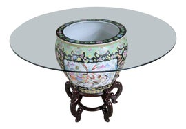 Image of Celadon Accent Tables