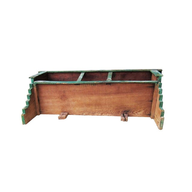 1950s Moroccan Spice Shelf For Sale - Image 4 of 8