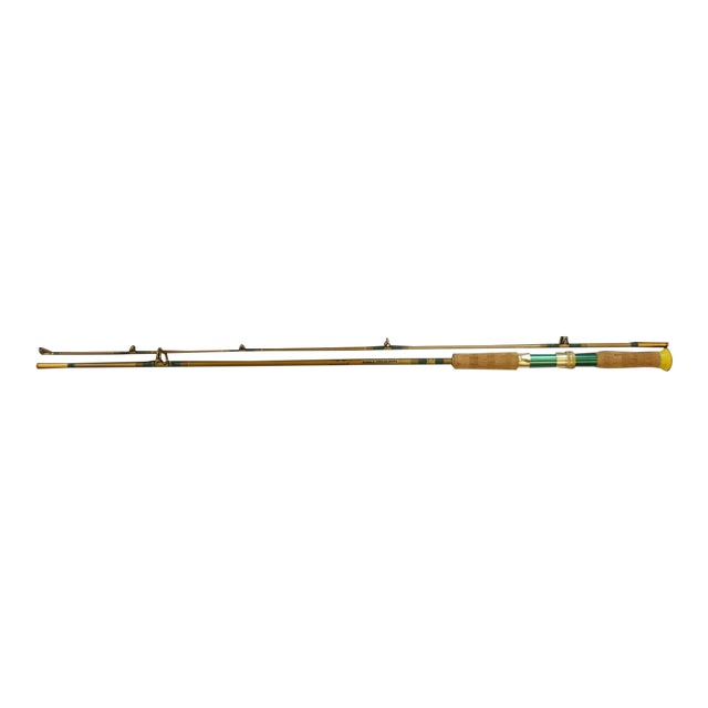 Abercrombie & Fitch 'Yellowstone' Fly Rod with Cork Handle - Image 1 of 6