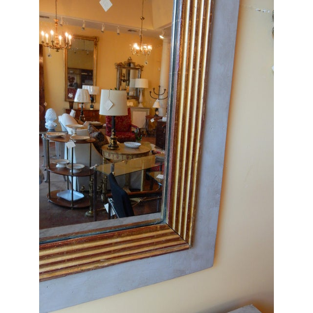 Early 19th Century French Directoire 19th Century Mirror For Sale - Image 5 of 9