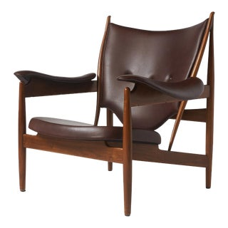 Chieftain Chair by Finn Juhl for Baker Furniture For Sale