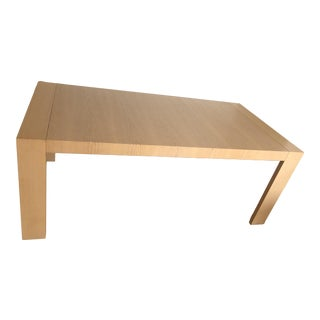 Danish Design Dining Table For Sale