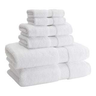 Atelier Hand Towel in White