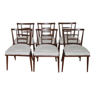 Bert England Dining Chairs For Sale