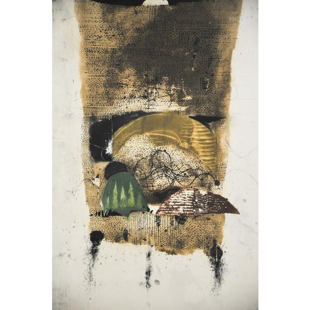 """Johnny Friedlaender """"The Hours Morning"""" Lithograph - Image 4 of 9"""