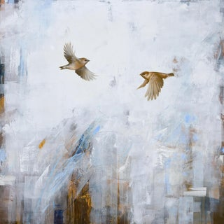 'Songbirds' by Jessica Pisano For Sale