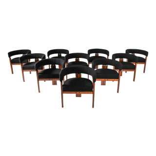Ettore Sottsass Armchairs for Poltronova - 1970's For Sale