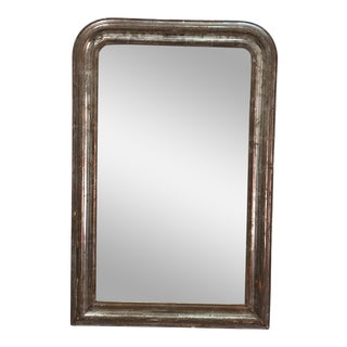 Antique Louis Phillipe Mirror