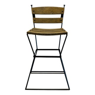 Tower 20 Breakline Counter Stool For Sale