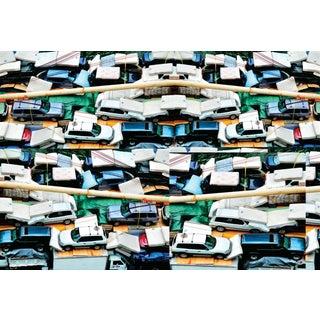 """Nicola Majocchi Photograph """"Auto Carnival"""", 2009 For Sale"""