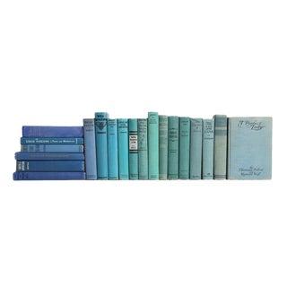 """Vintage """"Ocean"""" Novels - Set of 20"""