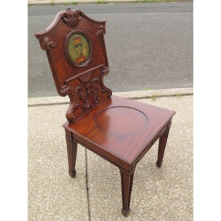 Theodore Alexander Althorp 40023 Wooton Hall Chair Preview