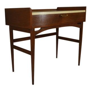 American of Martinsville Mid-Century Modern Desk